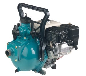 1.5in Onga b55h petrol fire fighting pump